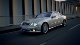 mercedes cl 55 amg f1 limited edition (1)