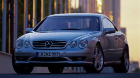 mercedes cl 55 amg f1 limited edition (4)