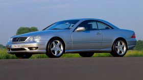 mercedes cl 55 amg f1 limited edition (6)