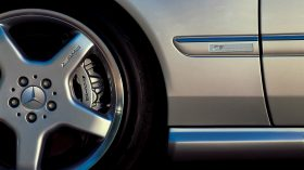 mercedes cl 55 amg f1 limited edition (7)