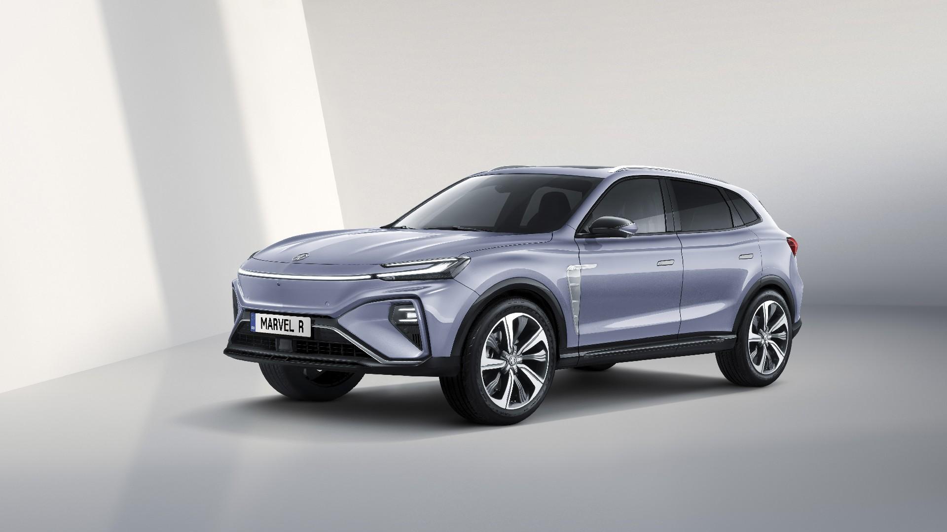 MG vuelve a España con dos nuevos modelos, cuatro en total