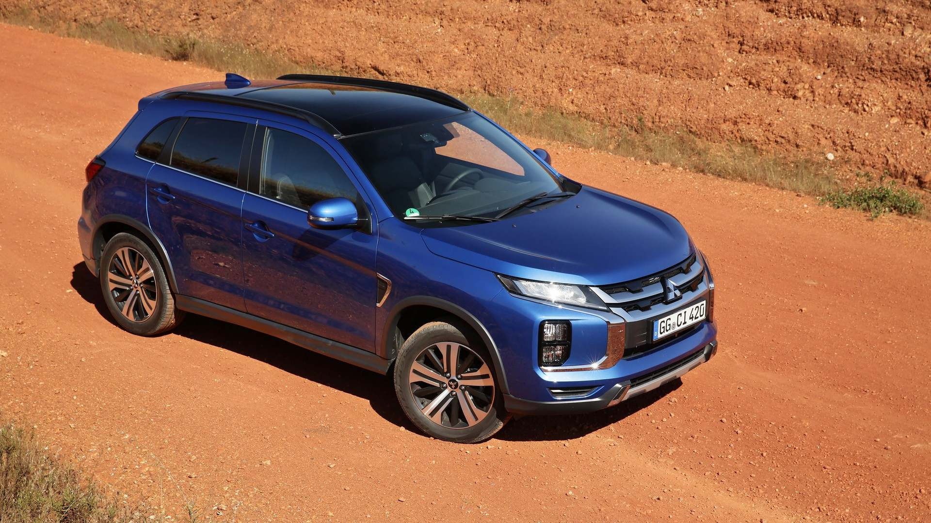 Nuevo Mitsubishi ASX 2020, desde 16.700 euros