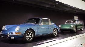 Museo Porsche 02 Ur 911