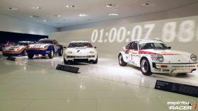 Museo Porsche 06 Rallying