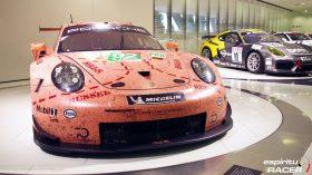 Museo Porsche 07 Racin pork