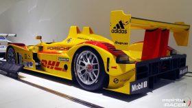 Museo Porsche 21 Barchetta