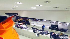 Museo Porsche 23 Aerial