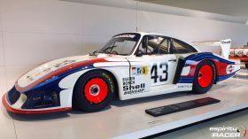 Museo Porsche 26 935