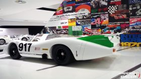 Museo Porsche 28 917 1