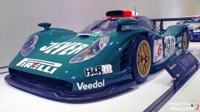 Museo Porsche 29 911 GT1