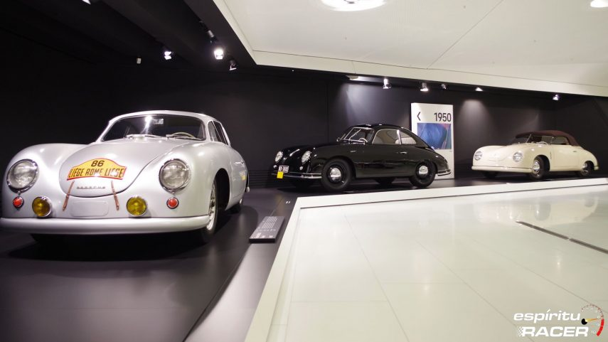 Zuffenhausen, el hogar de Porsche