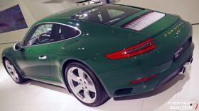 Museo Porsche 31 1million