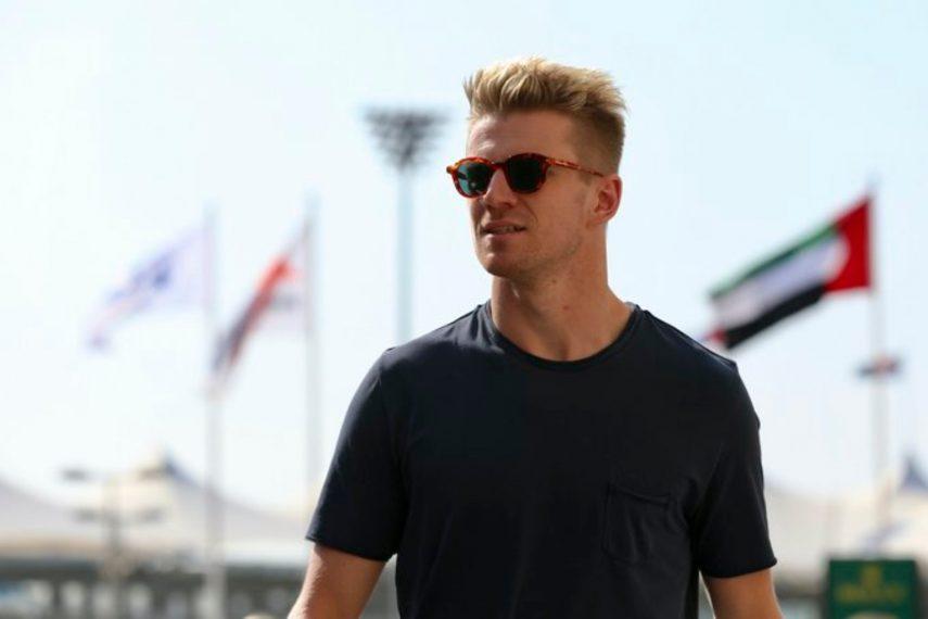 Nico Hülkenberg sustituirá a Sergio Pérez en Silverstone