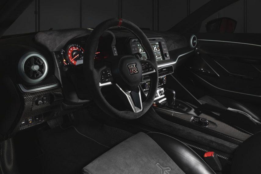 Nissan GT R50 2020 08