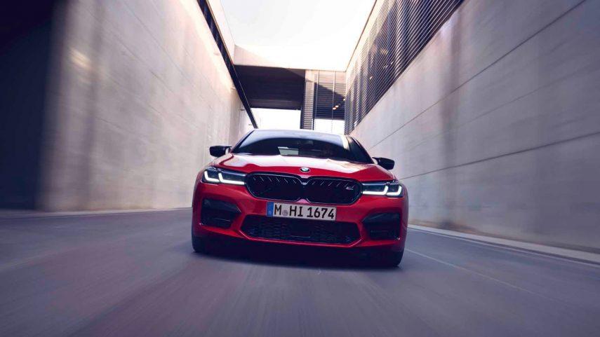 Los BMW M550i xDrive y BMW M5 ya tienen precio para España