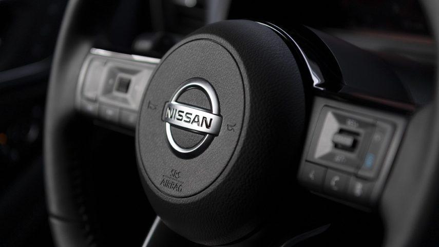 Nissan ya es completamente independiente de Daimler
