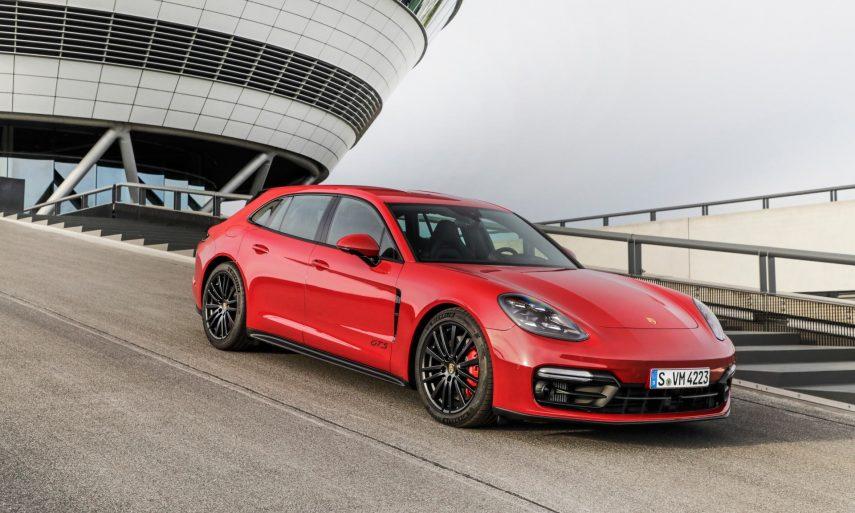 El nuevo Porsche Panamera ya está disponible desde 104.349 euros