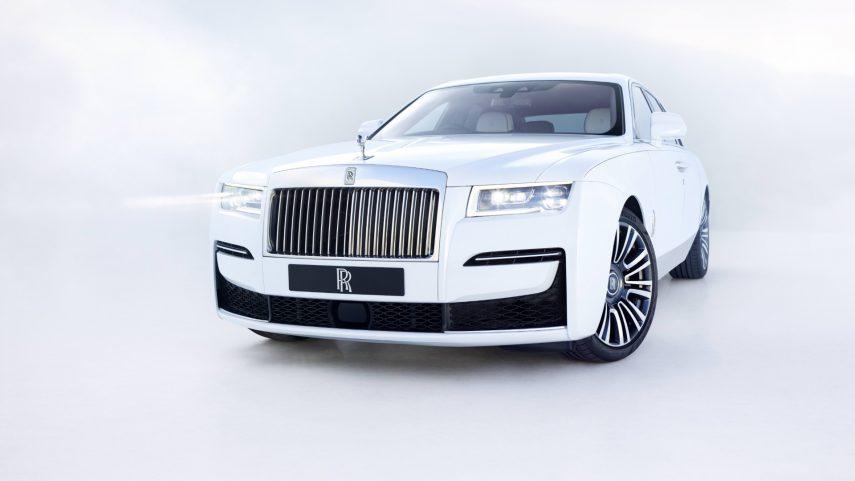 Rolls-Royce acabará dando beneficios este año
