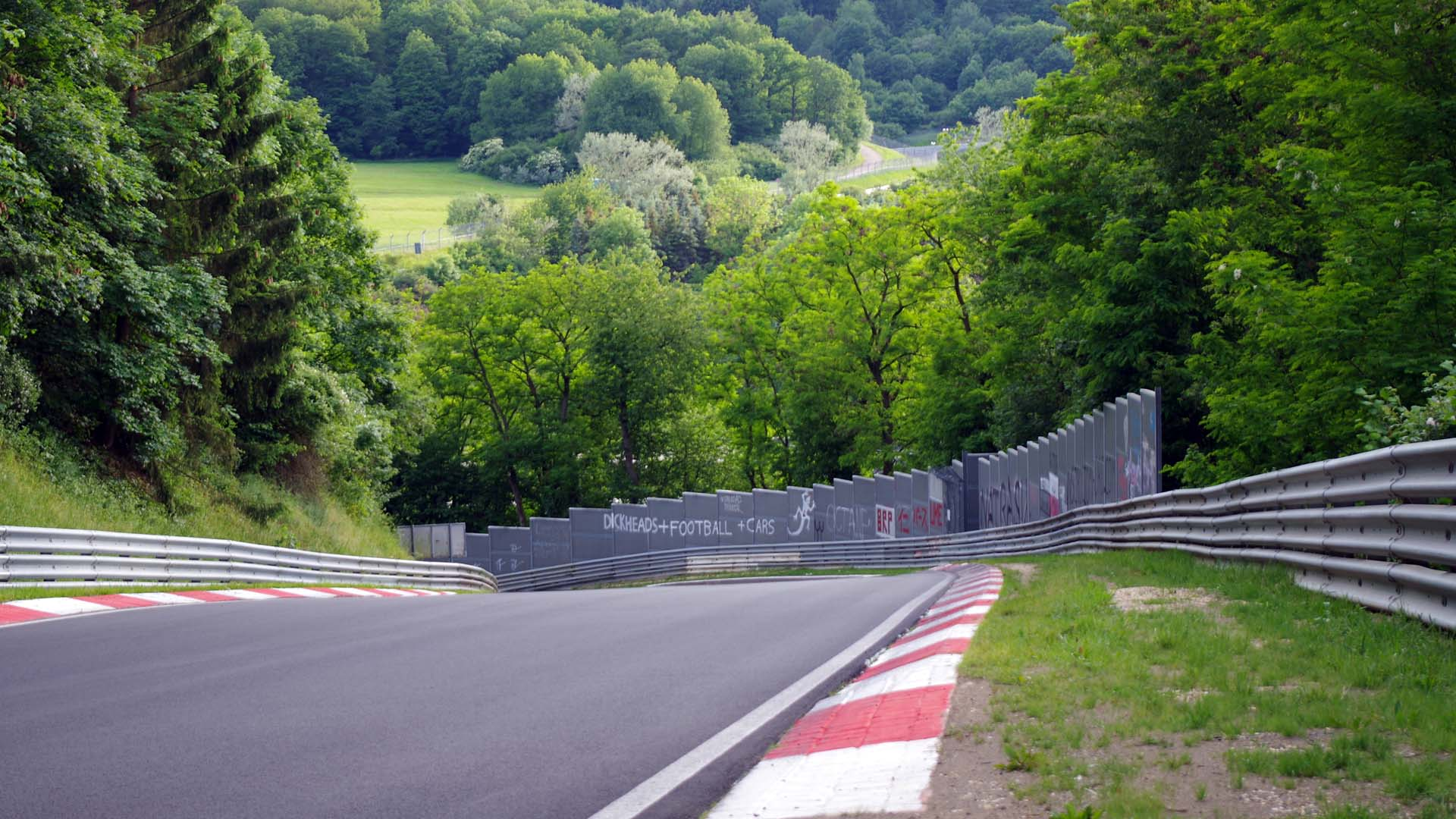 Nurburgring 3