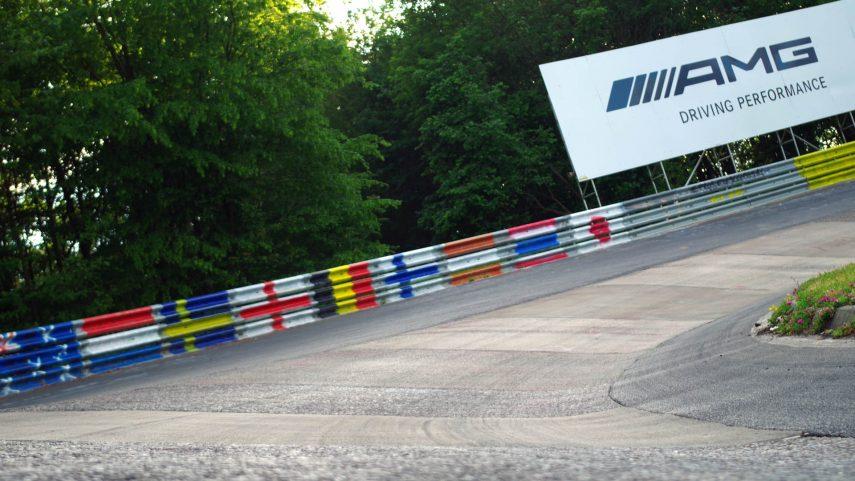 Asalto a Nürburgring