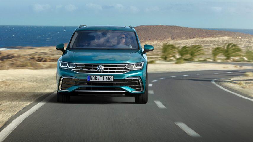 Jaguar Land Rover denuncia a Volkswagen en Estados Unidos