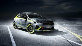 Opel Corsa e Rally 2