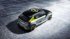 Opel Corsa e Rally 3