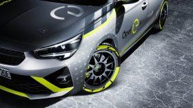 Opel Corsa e Rally 5