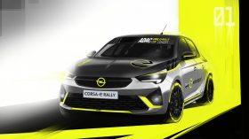 Opel Corsa e Rally 8