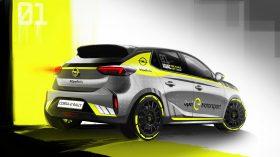 Opel Corsa e Rally 9