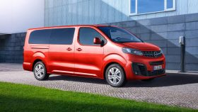 Opel zafira e life (2)