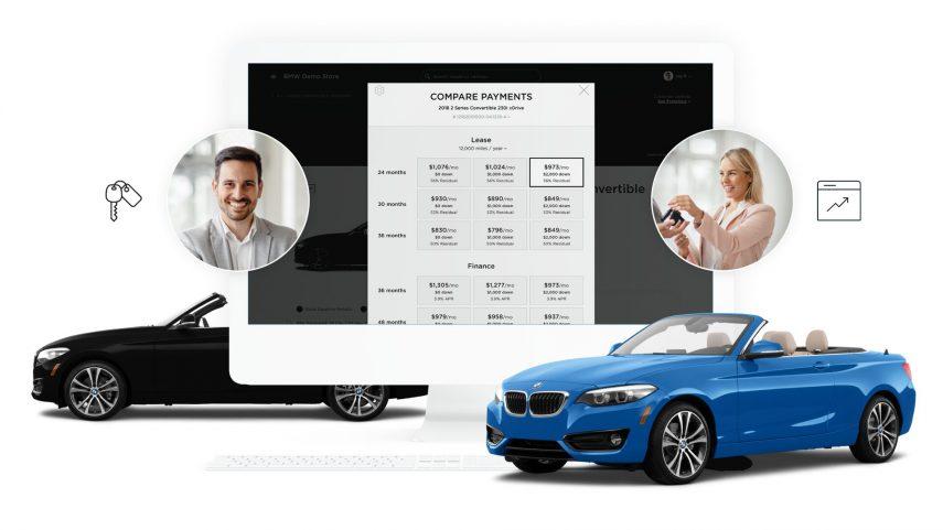Pagina web Roadster