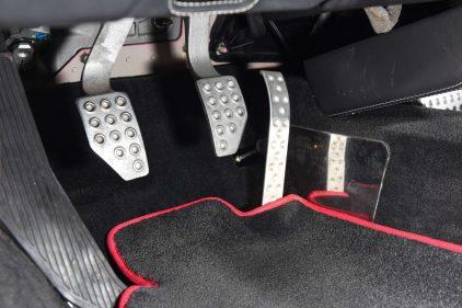 Pedales Ferrari F430