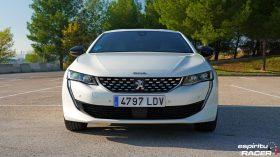 Peugeot 508 GT Hybrid 2020 estaticas 01