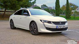 Peugeot 508 GT Hybrid 2020 estaticas 02