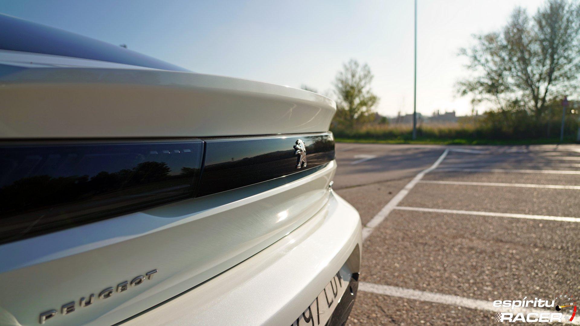 Peugeot 508 GT Hybrid 2020 estaticas 09