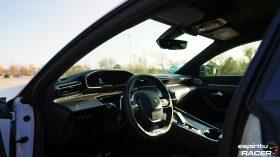Peugeot 508 GT Hybrid 2020 estaticas 10