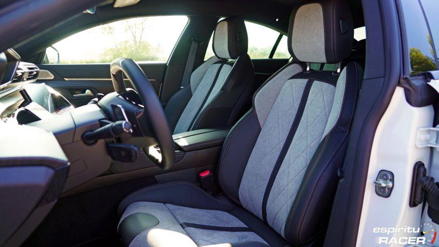 Peugeot 508 GT Hybrid 2020 estaticas 11