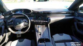 Peugeot 508 GT Hybrid 2020 estaticas 13
