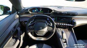 Peugeot 508 GT Hybrid 2020 estaticas 14