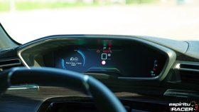 Peugeot 508 GT Hybrid 2020 estaticas 16