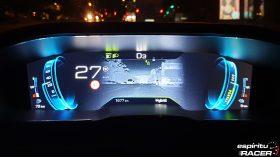 Peugeot 508 GT Hybrid noche 02