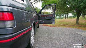 Peugeot 508 GT Hybrid vs Peugeot 405 Mi16 37