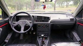 Peugeot 508 GT Hybrid vs Peugeot 405 Mi16 39