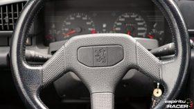 Peugeot 508 GT Hybrid vs Peugeot 405 Mi16 41
