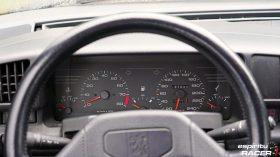 Peugeot 508 GT Hybrid vs Peugeot 405 Mi16 42