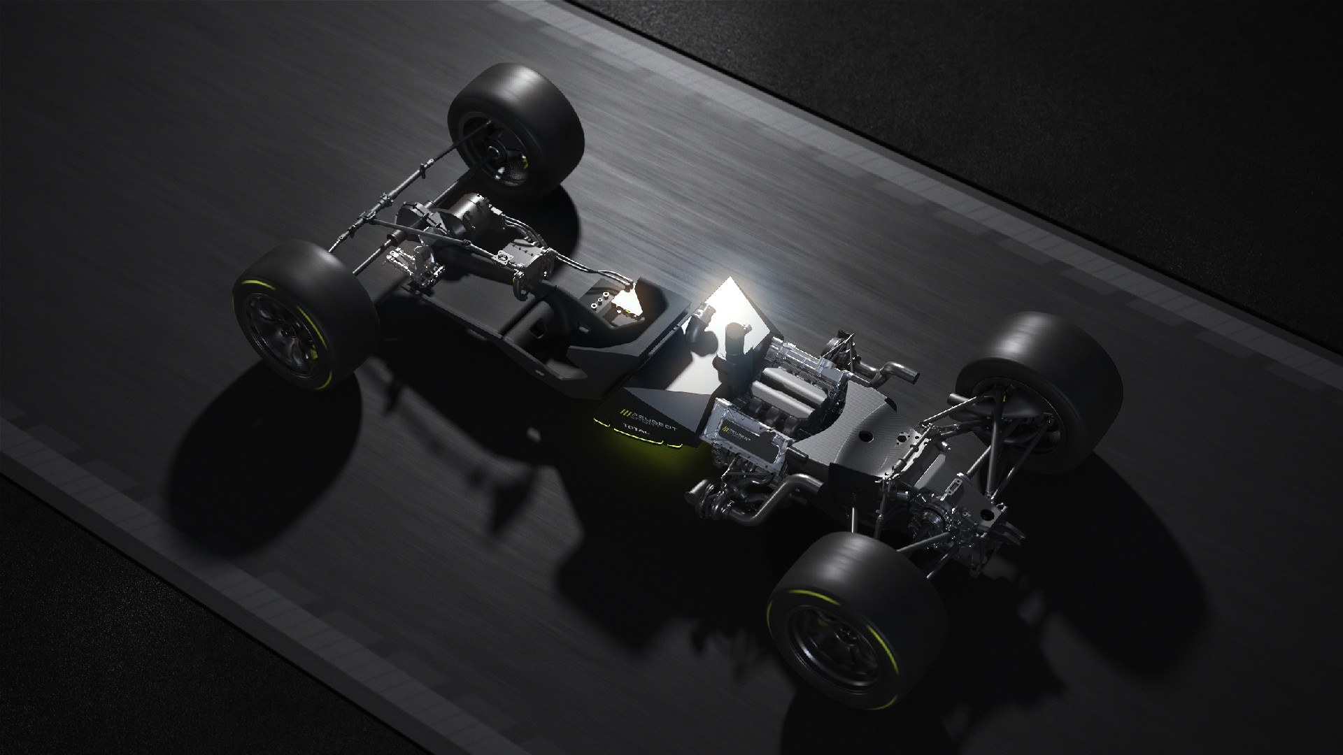 Ya conocemos más detalles del Peugeot HYBRID4 500 kW para la categoría LMH