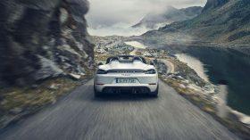 Porsche 718 Spyder 2019 2