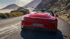 Porsche 911 Speedster 2