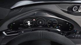 Porsche Taycan Interior Teaser 3